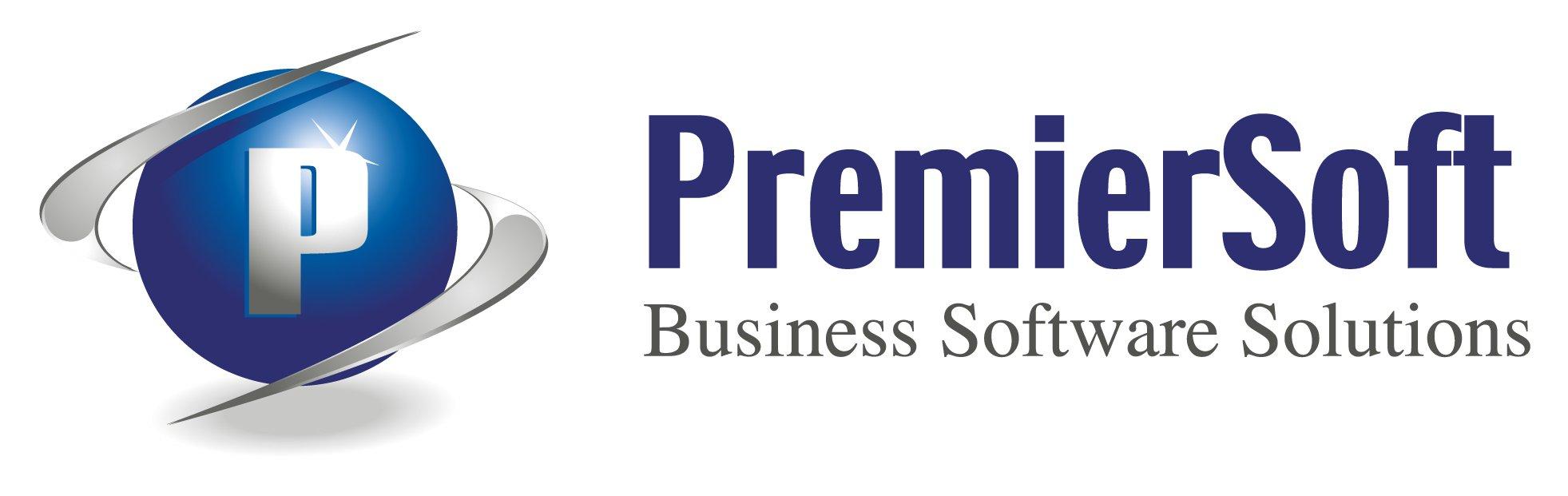 premiersoft logo