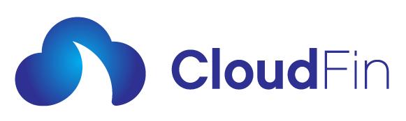 cloudfin logo